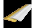 Пороги из алюминия