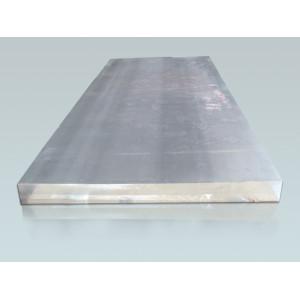 Алюминиевая плита 18х1200х3000 мм АМГ6Б