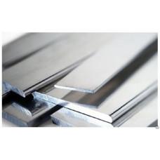Шина алюминиевая 10х4 мм АД0