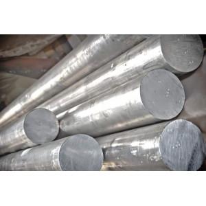 Круг алюминиевый 105 сталь АК4-1 / АК4-1Т1