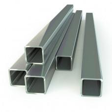 Алюминиевый бокс прямоугольный 80х60