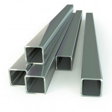 Алюминиевый бокс 80х80