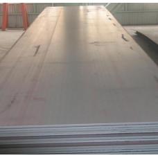 Дюралевый лист 6,0х1200х3000 мм Д16Ат