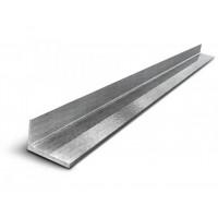 Уголок алюминиевый 10x10х1,2 мм Ад31т1