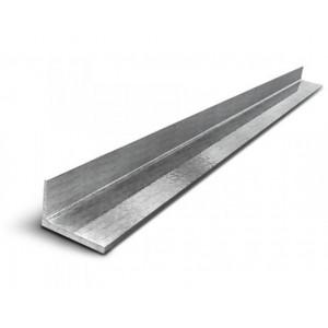 Уголок алюминиевый 20x20х3 мм Ад31т1