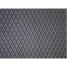 Лист рифленый 4 мм Ст3 ромб