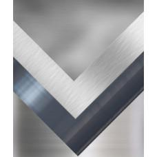Лист нержавейки 0,8 мм 1000х1500 06хн28мдт