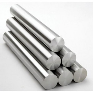Круг нержавеющий 46 мм сталь 12х18н10т