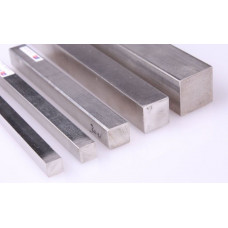 Квадрат нержавеющий 20 мм сталь aisi 304