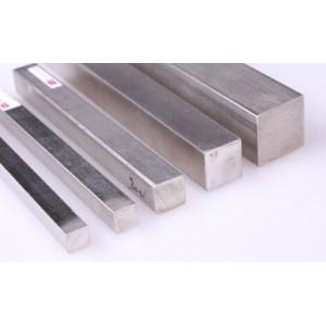 Пруток нержавеющий 10 мм сталь 08х18н10 квадратный