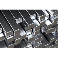 Квадрат нержавеющий 180 мм сталь aisi 420
