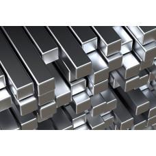 Квадрат нержавеющий 10 мм сталь 12х17