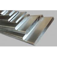 Полоса нержавеющая 40х4 мм 20х13 г/к, матовая, калиброванная