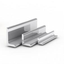 Уголок нержавеющий 20х20х1,5 мм AISI 304 шлифованный