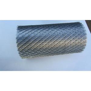 Сетка армированная неоцинкованная 50х50х2 мм