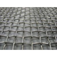 Сетка тканая 2х2х1,0 мм