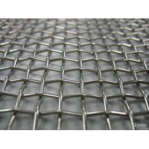 Сетка тканая 5х5х1,2 мм