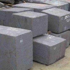 Поковка стальная 5ХНМ 1000х520 мм