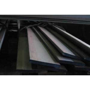 Полоса инструментальная 110х500 сталь 30хгса