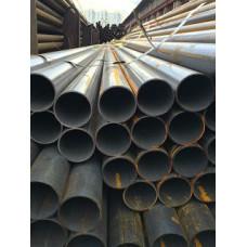 Труба 10 Ст 10 толщина стенки 1,5 мм