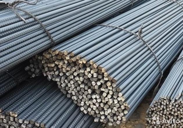 арматура стальная строительная